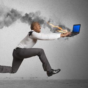 Технические проблемы<span>Устранение неполадок связанных с работой сайта.</span>
