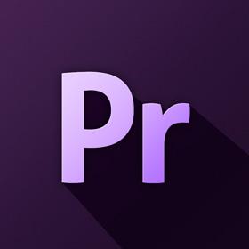 Adobe Premiere<span>Программа для нелинейного видеомонтажа</span>