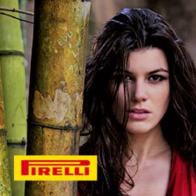 Pirelli - Newspaper<span>Верстка газеты для Pirelli</span>