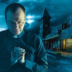 Pastor<span>Афиша к фильму</span>