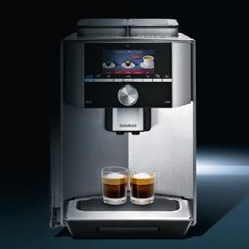 Каталог кофемашин Siemens<span>Дизайн и верстка каталога</span>