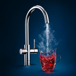 GROHE RED<span>POS материал</span>